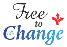 Free to Change Logo