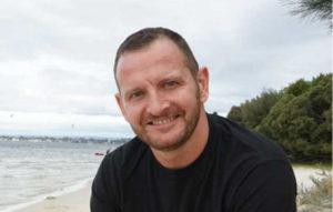 James Parker - Former Gay Activist