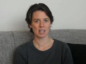 Leah Gray - Former Lesbian
